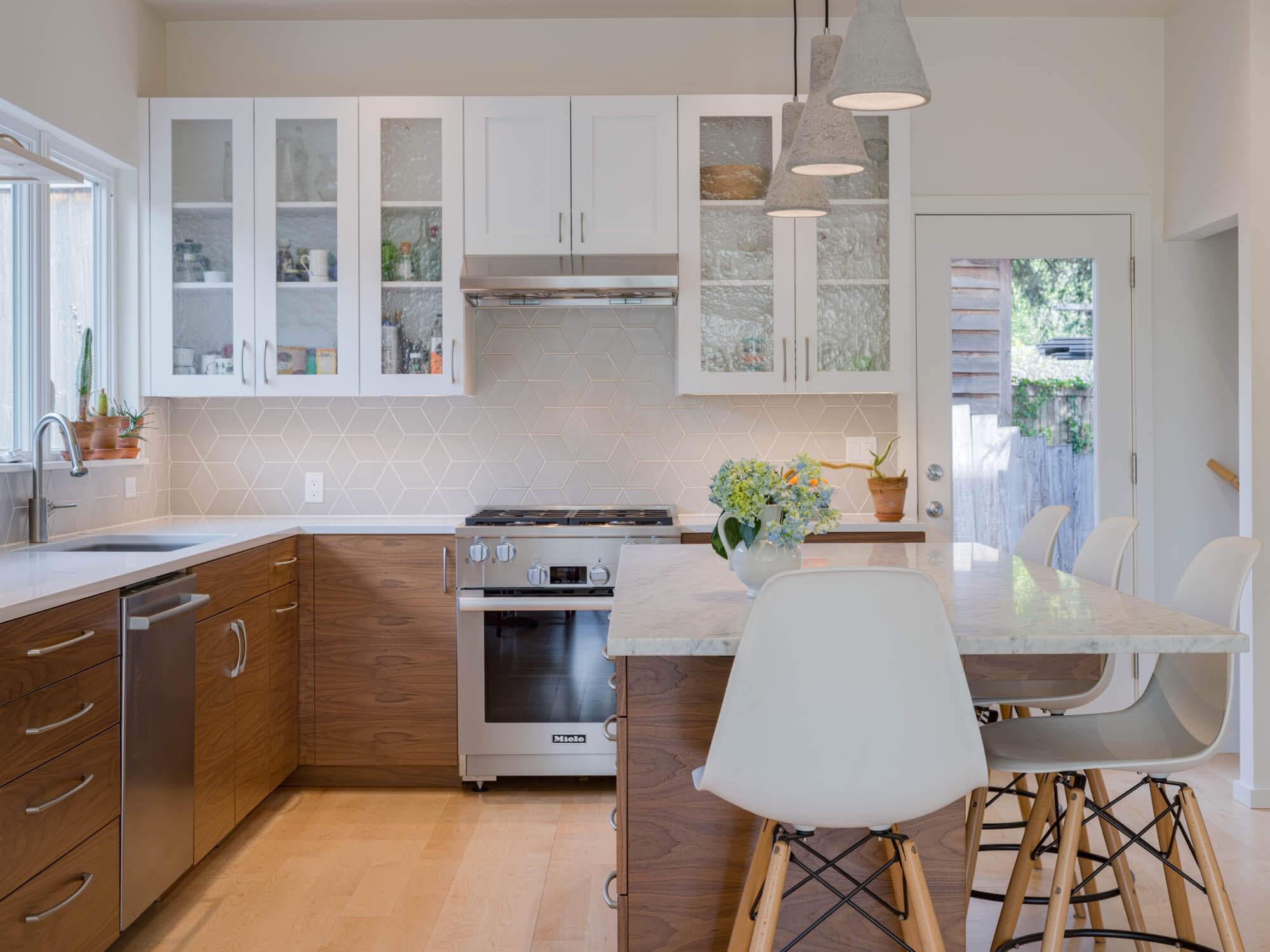 Urban Farmhouse by CTA Design Builders
