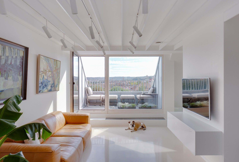 Apartment B9 by Utopium / Ema Butrimaviciute