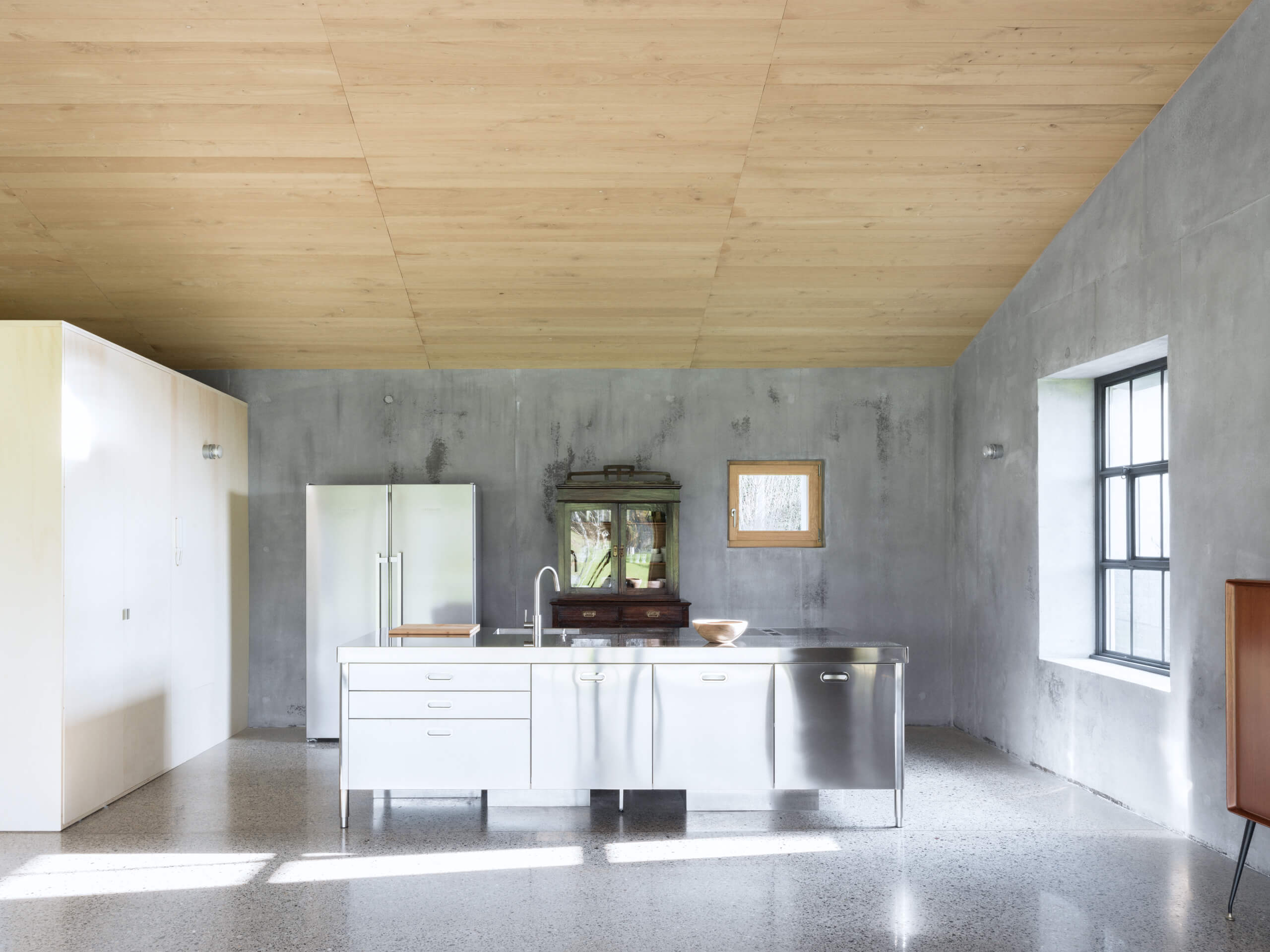 Casa Ell by Marco Ortallli