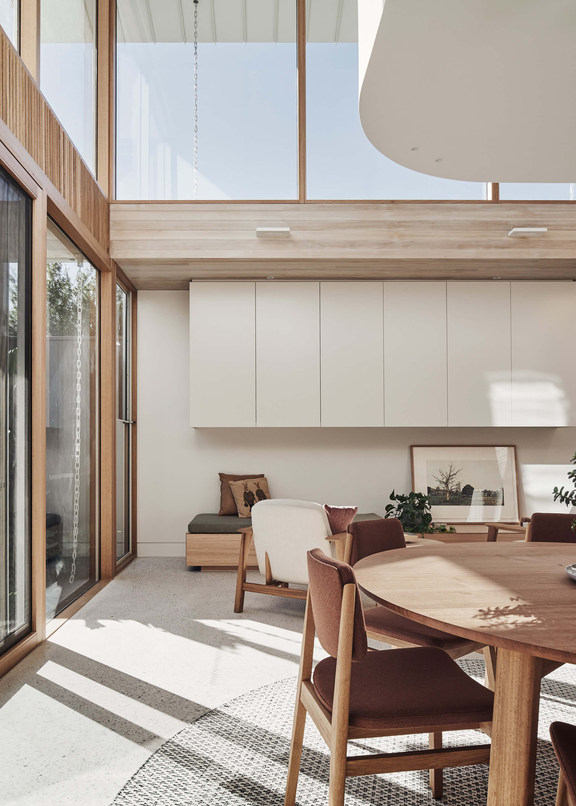 Lantern House by Timmins + Whyte Architects