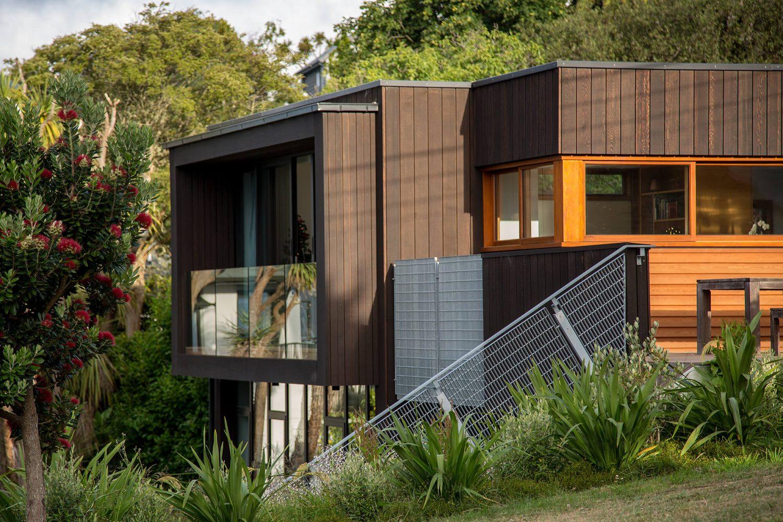 O'Neill House by Herriot Melhuish O'Neill Architects