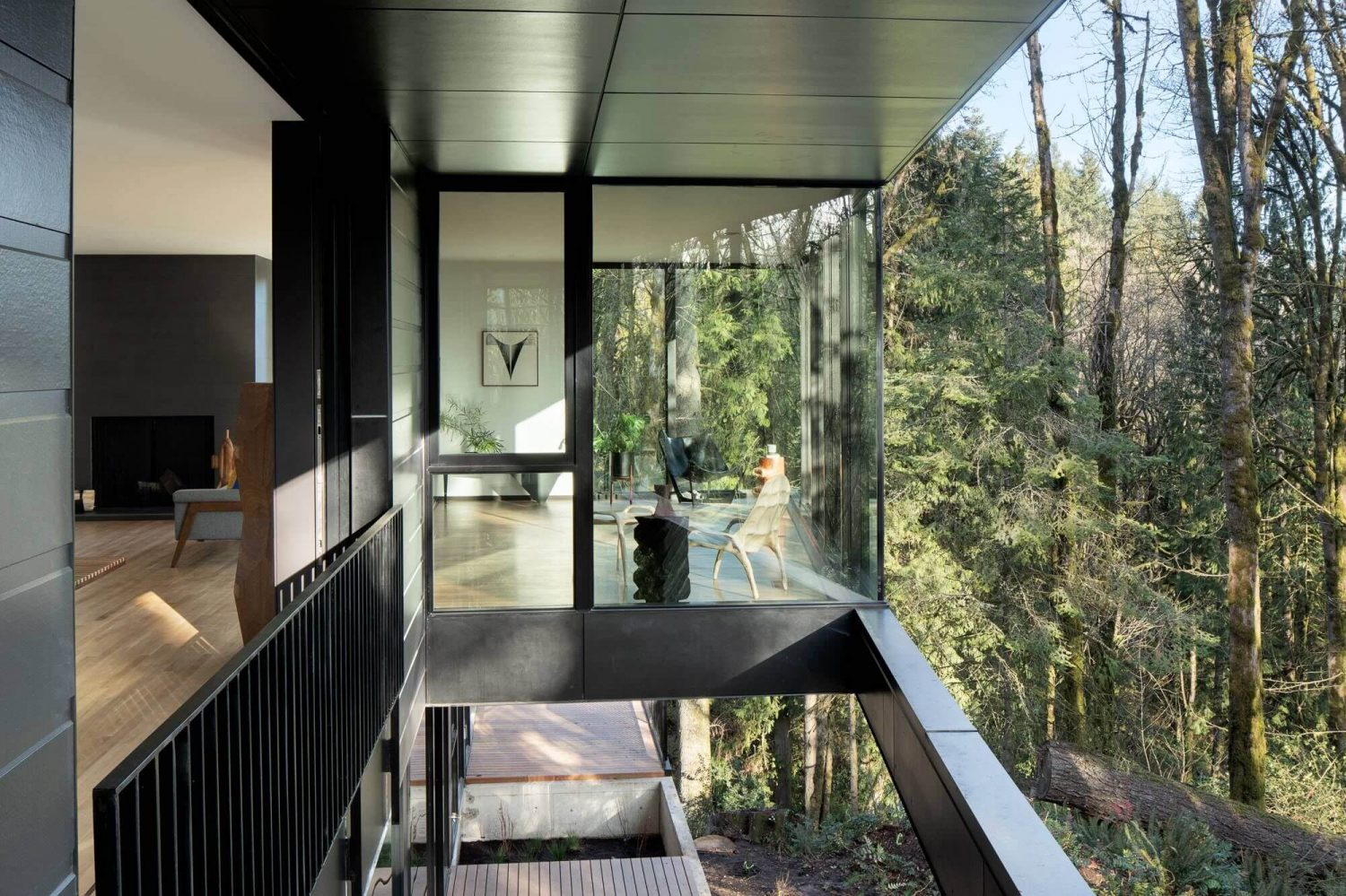 Royal Residence by William / Kaven Architecture