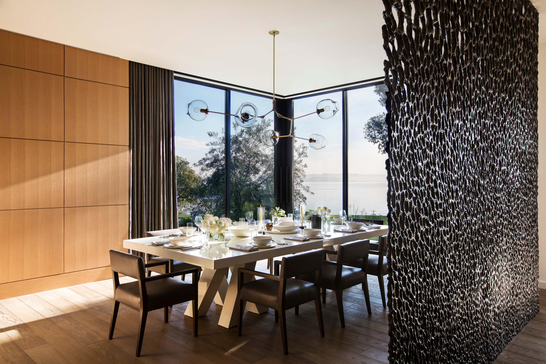 Tiburon Bay Residence by Walker Warner Architects