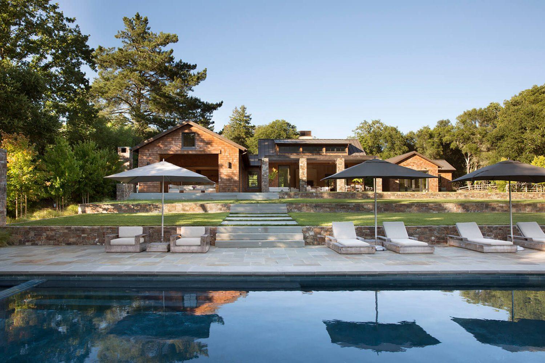 Westridge Residence by Richard Beard Architects