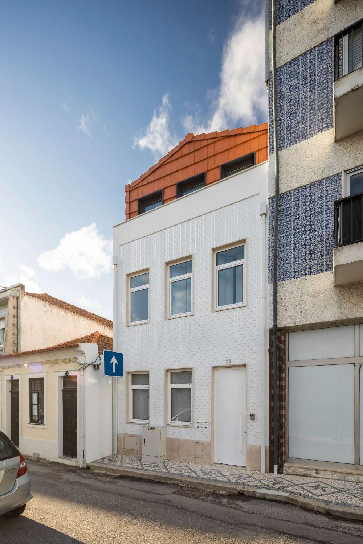 Bartolomeu House by Sónia Cruz – Arquitectura