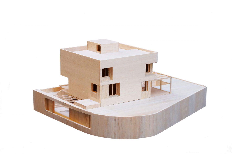 House in Son Puig by RipollTizon Estudio de Arquitectura