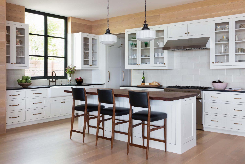 Ridge Oak Residence by Clayton Korte
