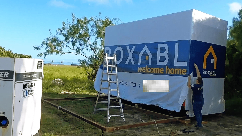 The Boxabl Casita   Elon Musk's Primary Home