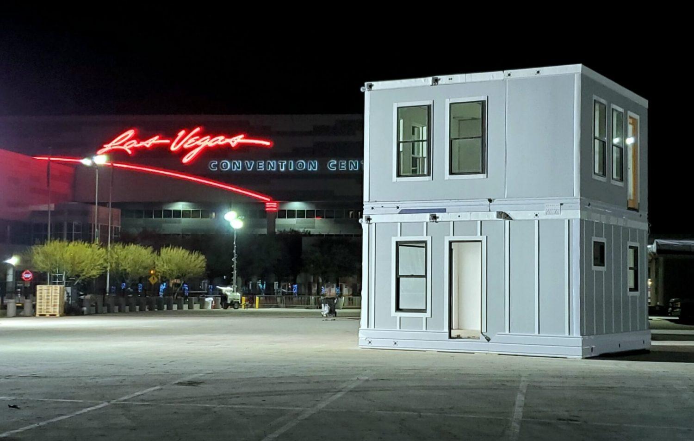 The Boxabl Casita | Elon Musk's Primary Home